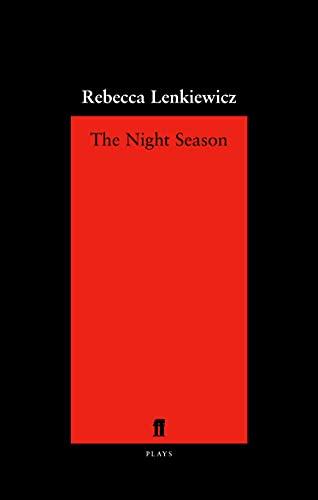 9780571224753: The Night Season: Play