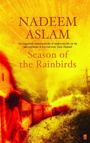 9780571224791: Season of the Rainbirds