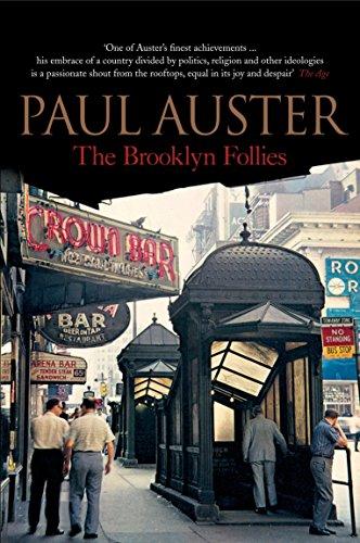 9780571224975: The Brooklyn Follies