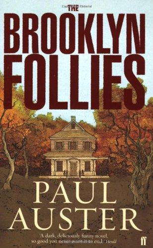 The Brooklyn Follies: Auster, Paul