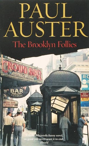 The Brooklyn Follies: Paul Auster