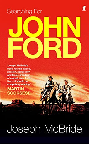 9780571225002: Searching for John Ford