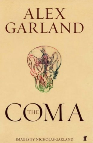 The Coma Box Limited Signed: Garland, Alex; Garland, Alex