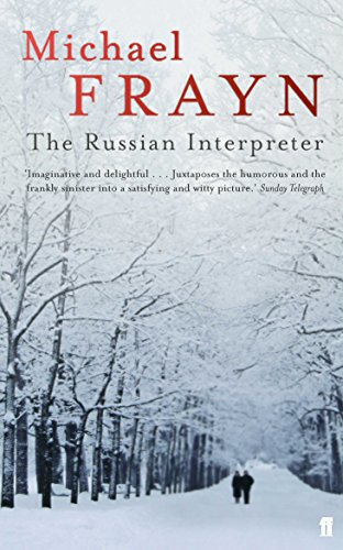 9780571225057: The Russian Interpreter