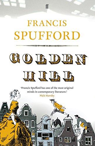 9780571225194: Golden Hill