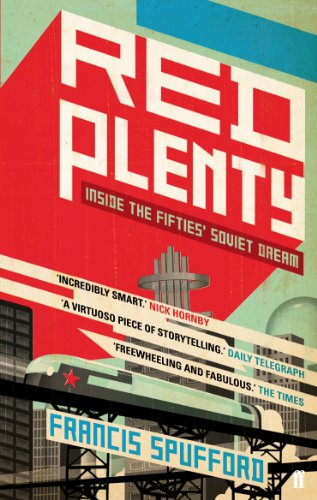 9780571225248: Red Plenty