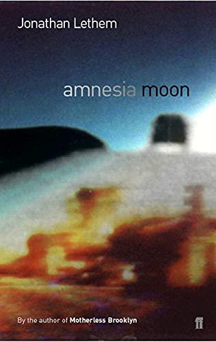9780571225309: Amnesia Moon