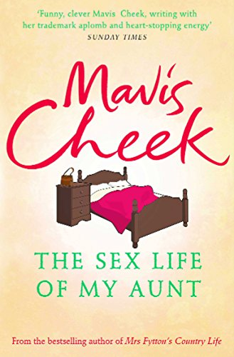 9780571225323: The Sex Life of My Aunt