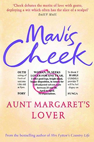 9780571225330: Aunt Margaret's Lover