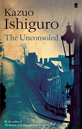 9780571225392: The Unconsoled
