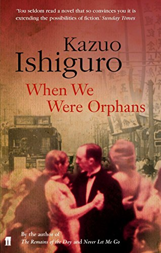 9780571225408: When We Were Orphans