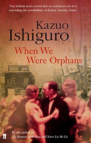 9780571225408: When We Were Orphans