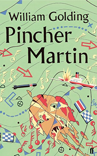 9780571225453: Pincher Martin
