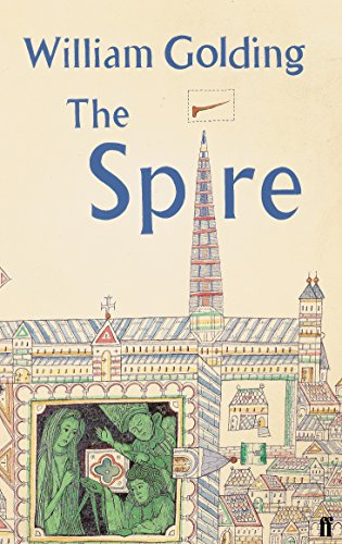 9780571225460: The Spire