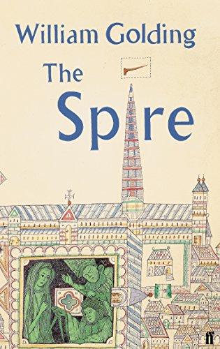 9780571225460: The Spire