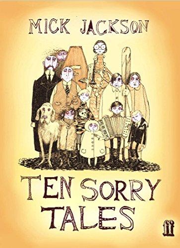 9780571225484: Ten Sorry Tales