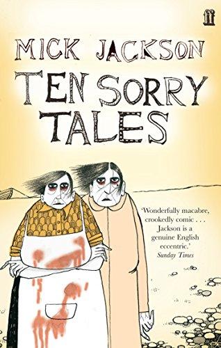 9780571225491: Ten Sorry Tales