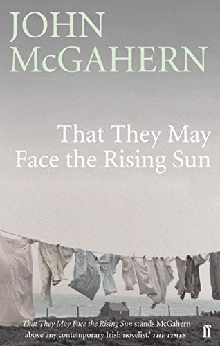 9780571225729: That They May Face Rising Sun