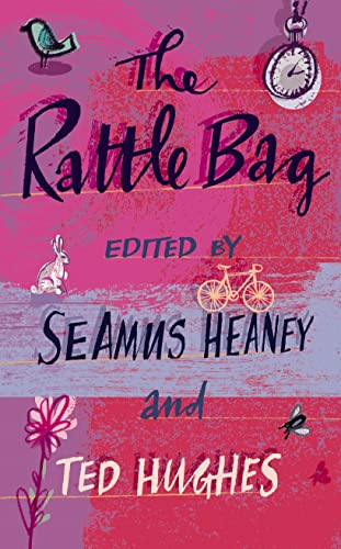 9780571225835: Rattle Bag: An Anthology of Poetry