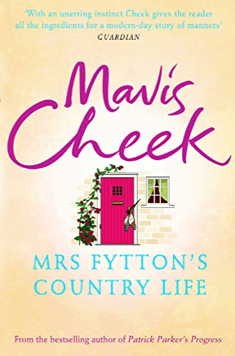 9780571225866: Mrs Fyttons Country Life