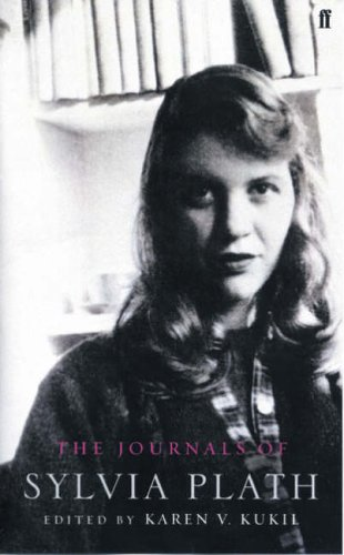 9780571225989: The Journals of Sylvia Plath
