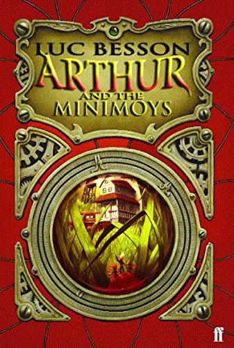 9780571226047: Arthur and the Minimoys