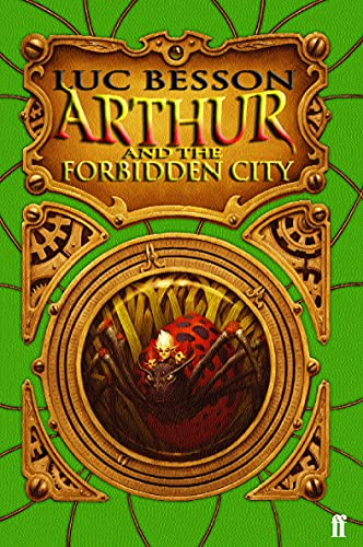 9780571226054: Arthur and the Forbidden City