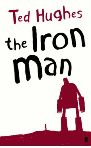 9780571226122: The Iron Man: A Children's Story in Five Nights