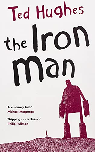 9780571226122: The Iron Man