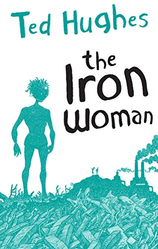 9780571226139: The Iron Woman (Faber Children's Classics)
