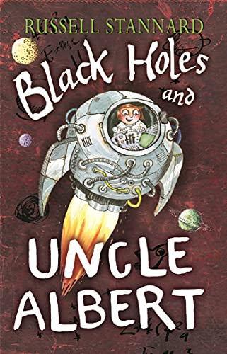 9780571226146: Black Holes and Uncle Albert