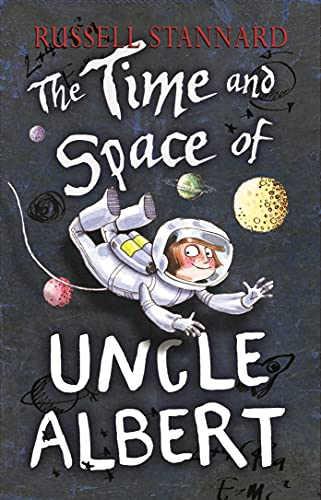 9780571226153: The Time And Space Of Uncle Albert
