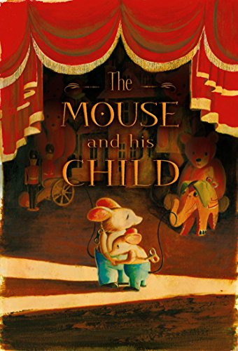 9780571226177: The Mouse and His Child