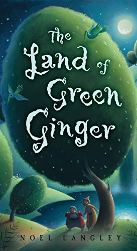 9780571226184: The Land of Green Ginger