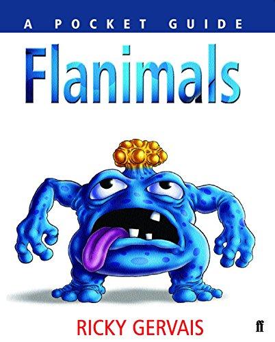 9780571226191: Flanimals (Faber Pocket Guide)