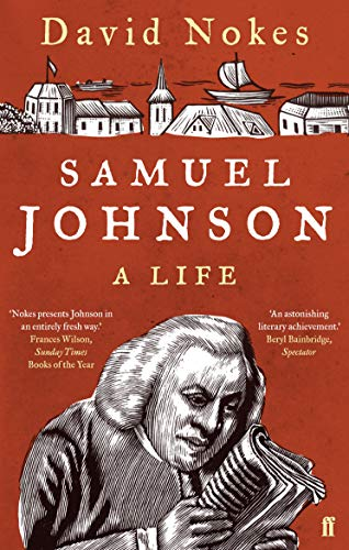 9780571226368: Samuel Johnson