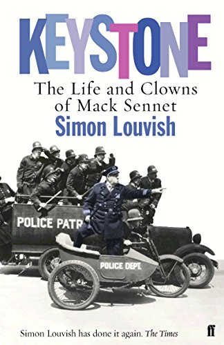 9780571226474: Keystone: The Life and Clowns of Mack Sennett