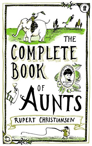 9780571226566: Complete Book of Aunts