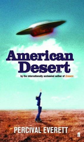American Desert: Everett, Percival