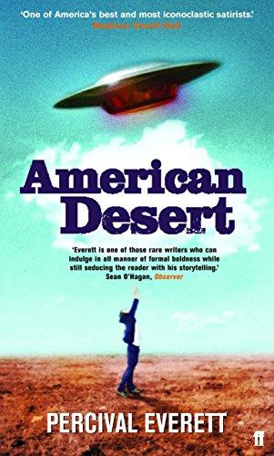 9780571226627: American Desert