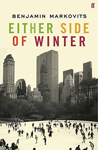 9780571226665: Either Side of Winter