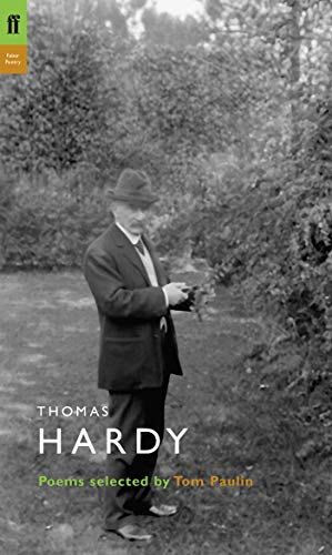 9780571226733: Thomas Hardy: Poems Selected by Tom Paulin (Poet to Poet)