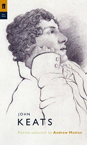 9780571226757: John Keats