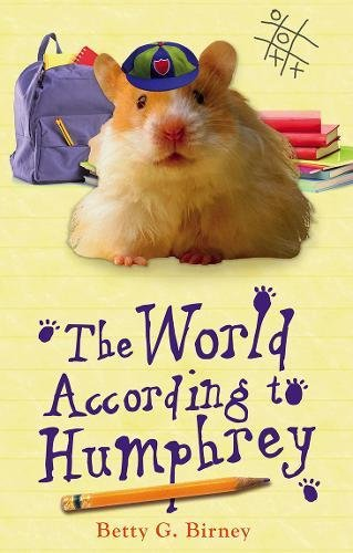 9780571226832: The World According to Humphrey