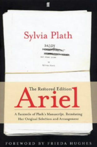 9780571226856: Ariel: the Restored Edition: The Restored Text