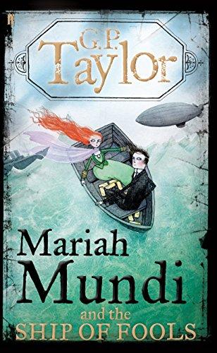 9780571227006: Mariah Mundi and the Ship of Fools