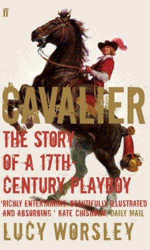 9780571227044: Cavalier