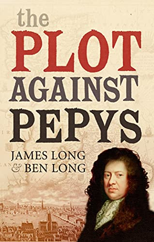 9780571227136: Plot Against Pepys