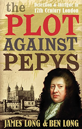 9780571227143: The Plot Against Pepys