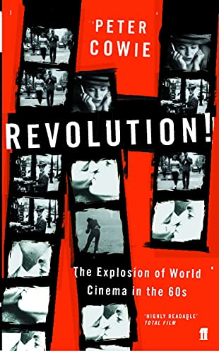 9780571227167: Revolution!: The Explosion of World Cinema in the 60s